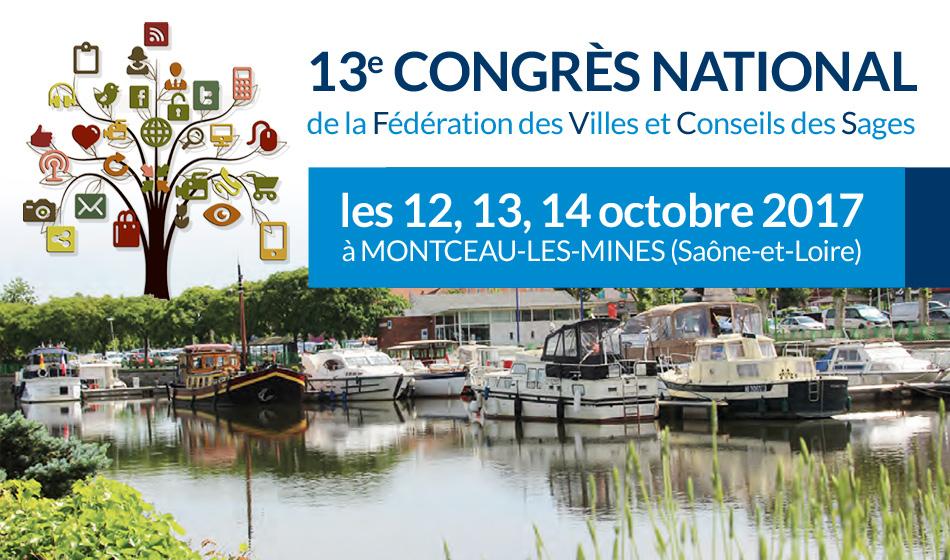 13ème congrès national